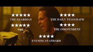 IDIOT PRAYER: Nick Cave Alone at Alexandra Palace - Official Trailer