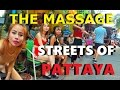 THE FAMOUS STREETS OF PATTAYA #10 : Soi Honey + Chayaipoon + meeting Ryan boundless
