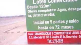 distrito de carabayllo