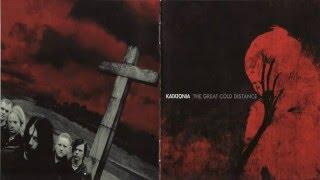 Katatonia - In The White (lyrics)