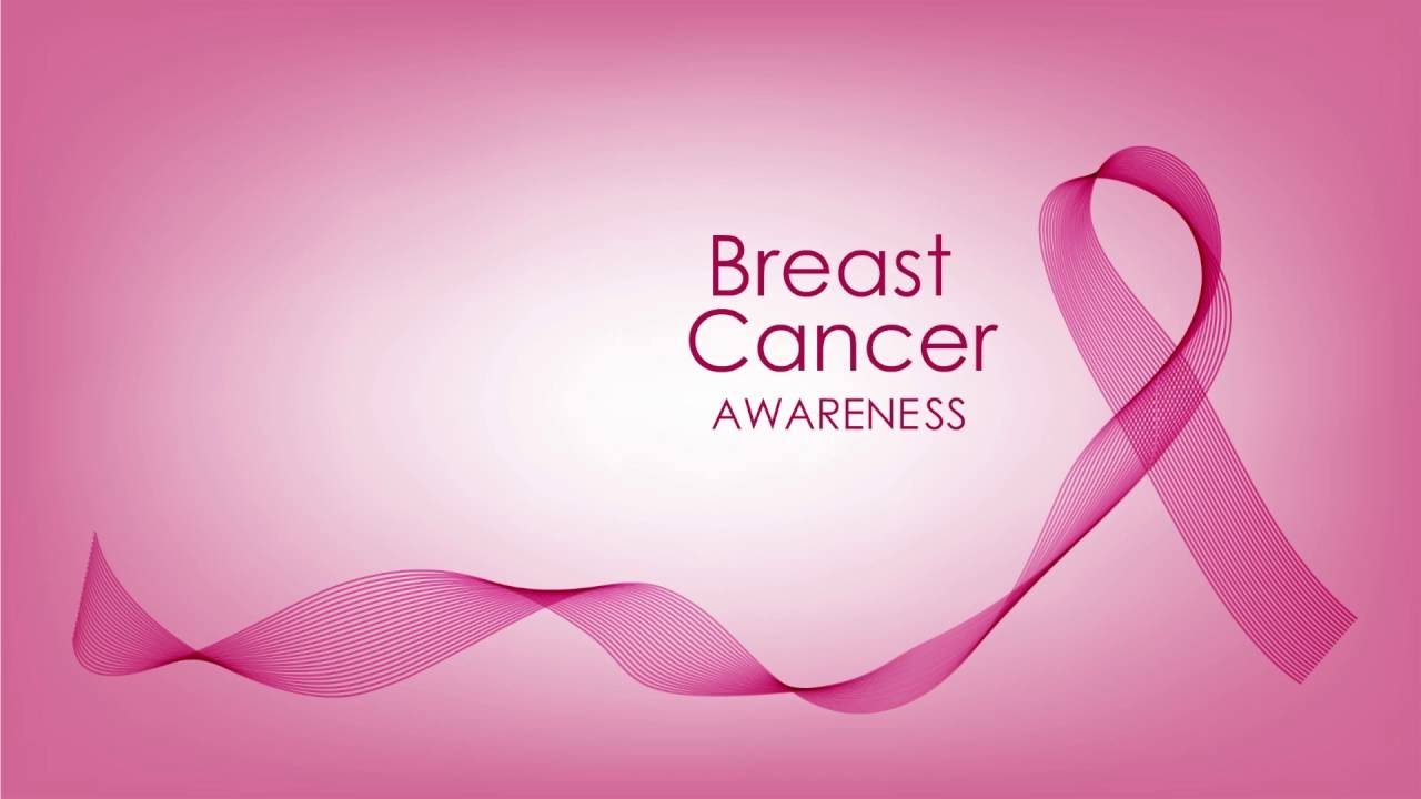 Breast Cancer Awareness October 2016 - Youtube-6785