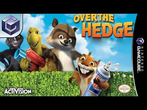 Download Over The Hedge Video Game Pc Download Gif