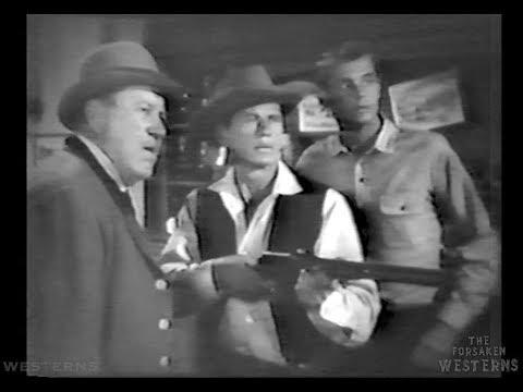 The Forsaken Westerns - The John Wesley Hardin Story - tv shows full episodes