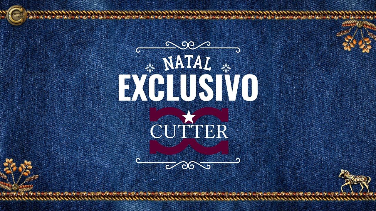 CUTTER Jeans dá estrela exclusiva de Natal aos clientes.