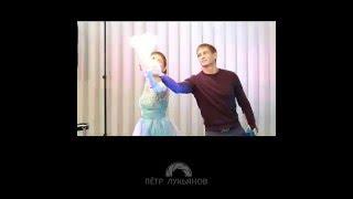 Шоу мыльных пузырей на свадьбе. Профессиональная видеосъемка Петр Лукьянов(, 2016-03-03T07:31:59.000Z)