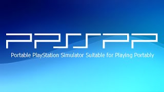 TUTO: Comment jouer à des jeux PSP sur son PC