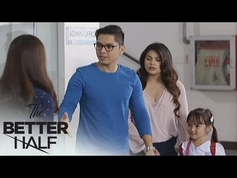 The Better Half: Marco thanks Camille | EP 29