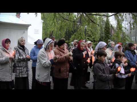 Светлогорск 16 мая 2012 года