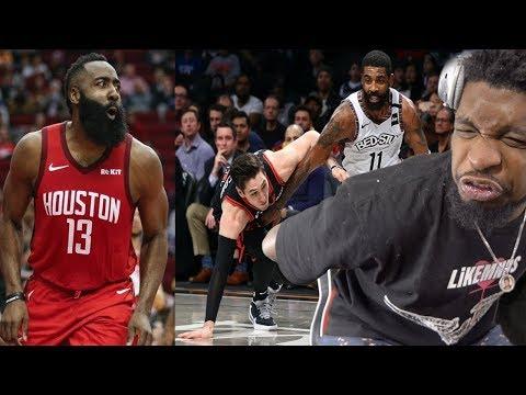 "DROPPED EM! NBA ""He Can't Guard Me"" MOMENTS"
