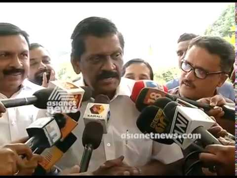Ready to contest if party offers seat says P J Joseph