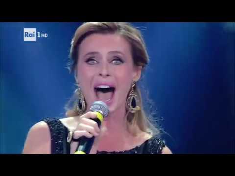 Serena Autieri - Frozen - Cavalli di battaglia 16/06/2018