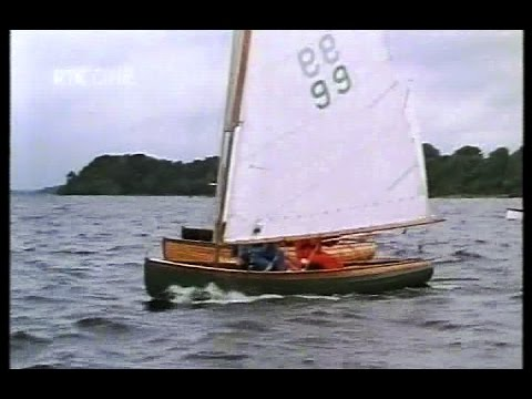 Hands: Shannon Boat Builder