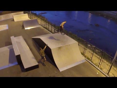 Skatepark Skopje