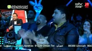 #MBCTheVoice- الحلقات المباشرة - ستار سعد