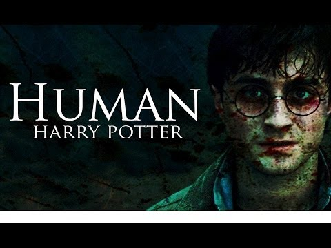 Human - Harry Potter [Character Study]