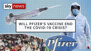 COVID-19 vaccine: Will it end the crisis?