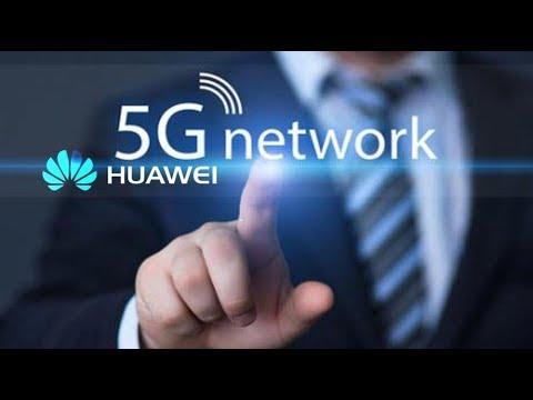 《今日点击》北约司令直接警告德国 不要使用华为5G 可能遭到系统攻击