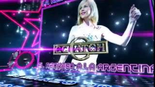 C C  Catch - Promo 23 March 2017 Argentinian thumbnail