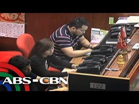 Bandila: Dating pangulo ng Philippine Stock Exchange, may babala