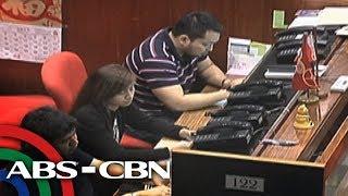 Bandila Dating pangulo ng Philippine Stock Exchange may babala