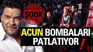 Acun Ilıcalı'dan Beyazıt Öztürk Bombası! Beyaz O Ses Türkiye Jürisi Oldu!