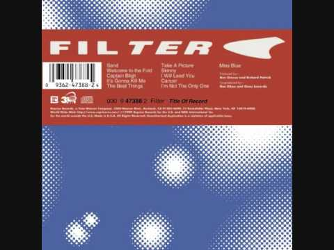 Filter - Captain Bligh
