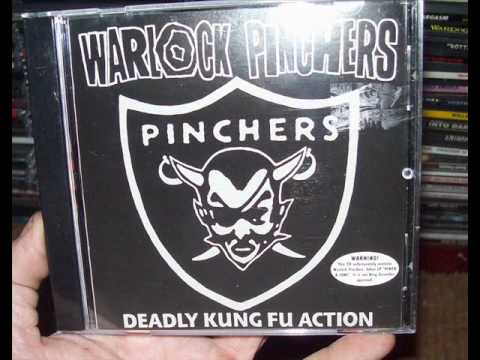Warlock Pinchers  Anthem Fives