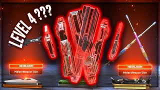 Apex legends | How i Got 2 Heirlooms as a low level