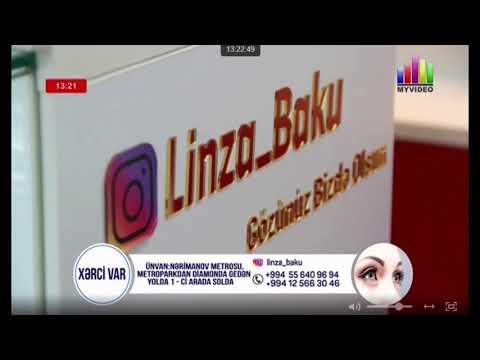 Xerci var -  Linza Baku (01.03.2018)