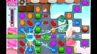 Latest Candy Crush Saga Level 1622
