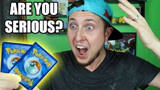 DID THIS JUST HAPPEN? Hyper Rare Pokemon Cards in Dollar Tree Packs!