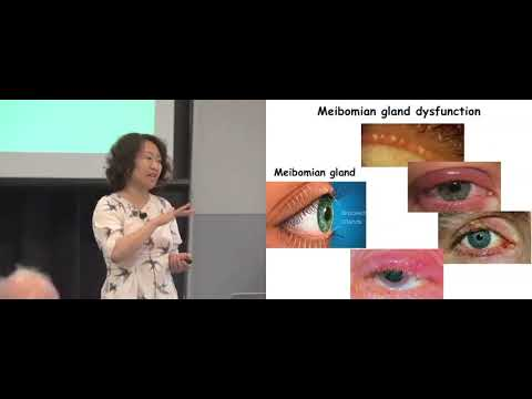 Moving Forward: Vision and Parkinson's Disease