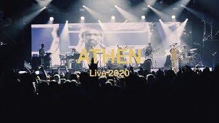 Max Herre - ATHEN Tour 2020 (Trailer)