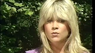 Samantha Fox  I Surrender Solstollarna