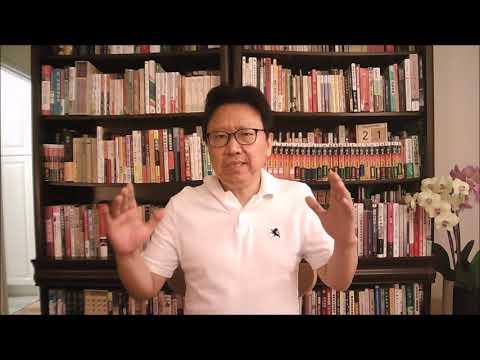 陈破空:某常委把习近平比喻为俄奸。土共抢夺台湾邦交囯、强拆香港连侬墙。美中再次谈崩