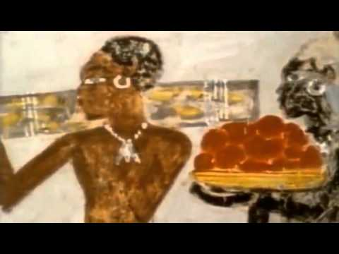 The Nubian Kingdom of Kush