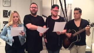 O Praise the Name - Hillsong Worship (Vocal Tutorial)
