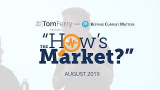 """How's the Market?"" feat. Steve Harney @ Summit, August, 2019 
