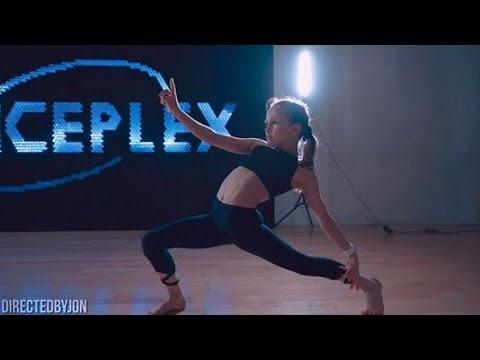 Islands - Alexa Moffett Choreography