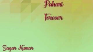 Saila Rang Teri Chuniya Da || Himachali Romantic Folk Song || Karnail Rana || Geeta Bhardwaj||