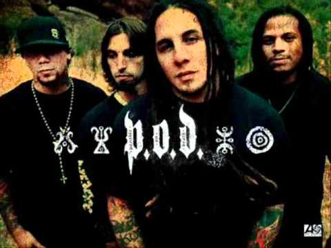P.O.D-Boom Lyrics