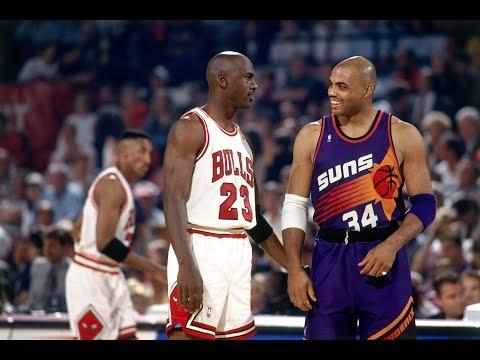 1992 93 Chicago Bulls   Three Peat