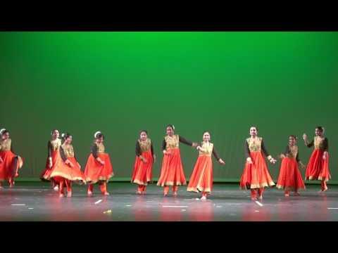Aaja Nachle Dance Remix