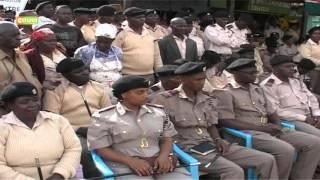 Video: War on illicit brew