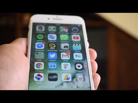 Transmitir la pantalla de tu iPhone a Smart TV (Screen Mirroring)