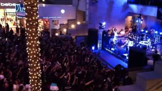Andy Biersack Breaks His Ribs [HD]