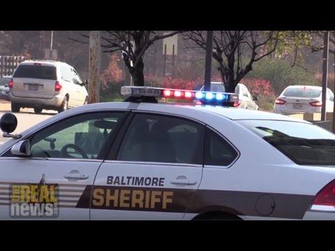 Maryland Police Reform Efforts Focus on Transparency