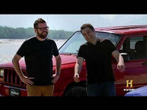 Top Gear USA - Season 1 Episode 4- Series 1, Episode 4