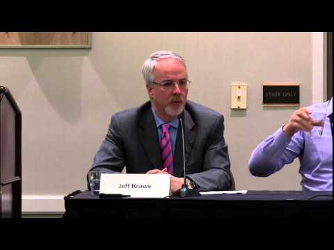 Jeffrey Kraws, Rick Baron, Sean Schanzten on Medical Device Funding