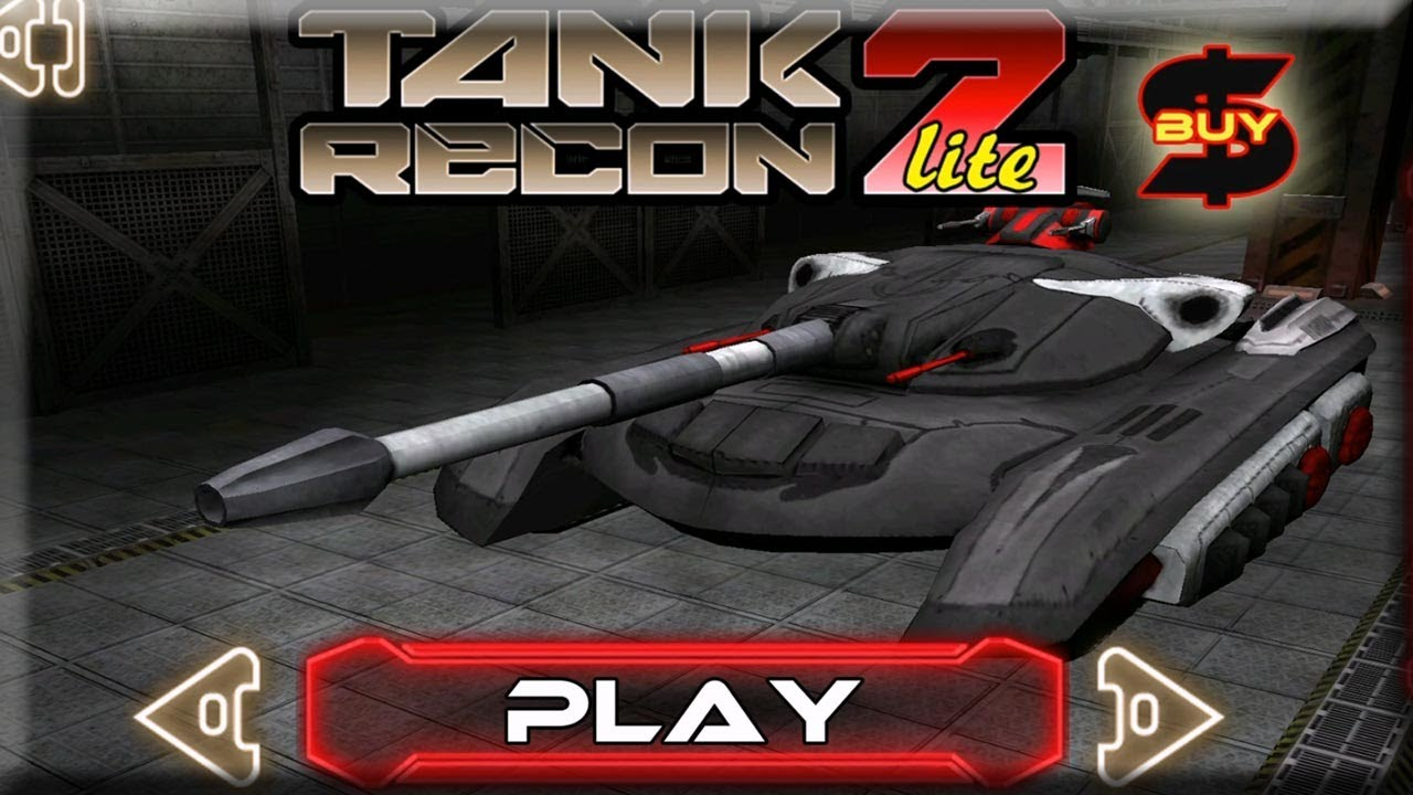Download tank recon 3d for android | tank recon 3d apk | appvn android.